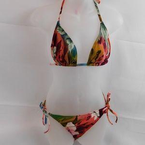 Newport News Swim 2 Piece Womens Swimsuit Size 12